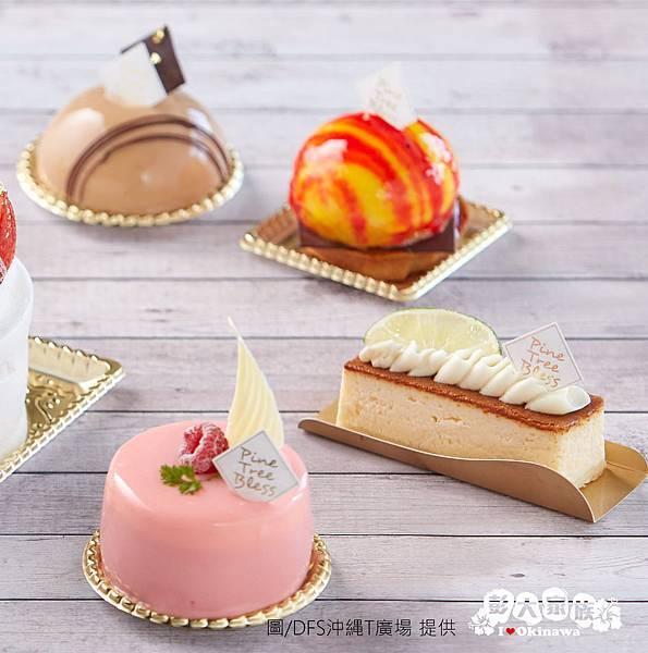 DFS沖縄T廣場-餐廳-甜點1 20200122.jpg