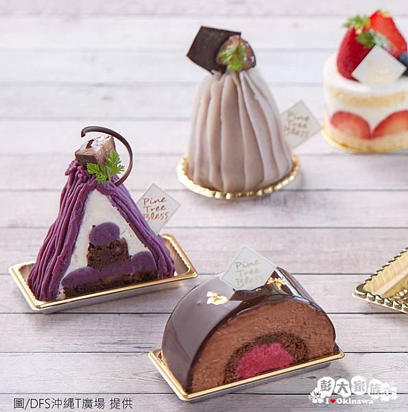 DFS沖縄T廣場-餐廳-甜點2 20200122.jpg