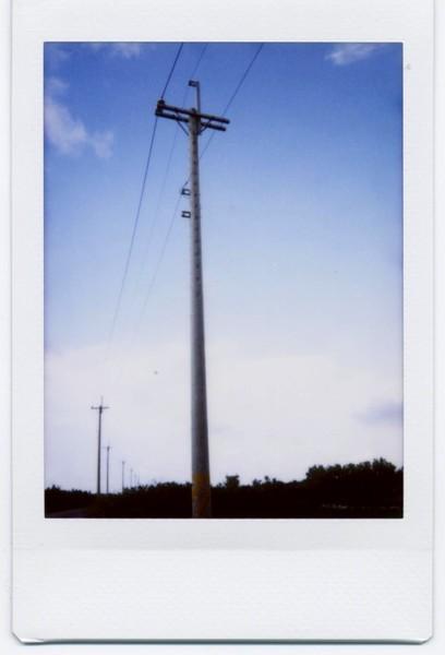 電線杆的接接樂