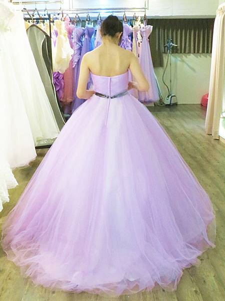 台北 手工婚紗 推薦
