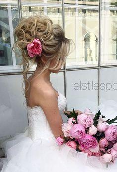 推薦新娘造型