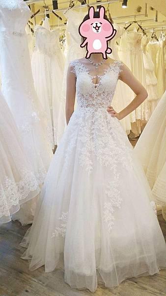 新娘造型推薦