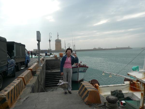 台中港一日遊2