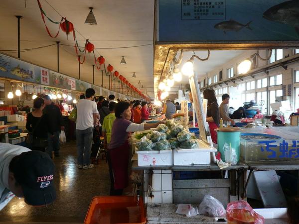 港內新鮮魚貨區1=2