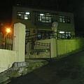 慈慧寺入口大門
