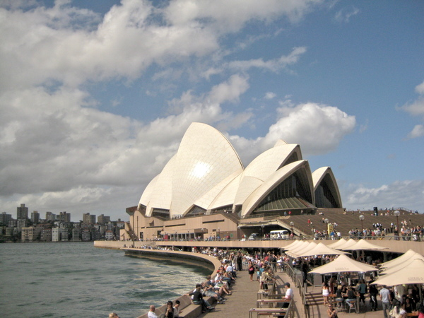 Sydney Oprea House