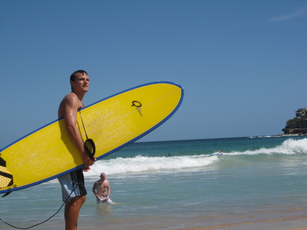 Bondi beach 1