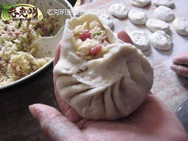 山東海陽(中國大陸)-燙麵包子製程(包法)6.jpg