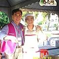 桃園縣文化局局長與老克明2007-10-27.jpg