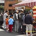 老克明蔥油餅有限公司2009桃園眷村文化節活動02.jpg