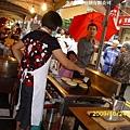 老克明蔥油餅有限公司2009桃園眷村文化節活動01.jpg