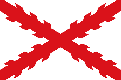 750px-Flag_of_Cross_of_Burgundy.svg