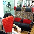 HB-E300系座席