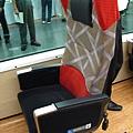 HB-E300系車椅子用座席
