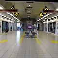 第2ターミナル駅