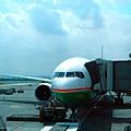 エバー航空(長栄航空)