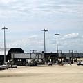 関西空港北ウィング