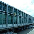 福岡空港国際線ターミナル