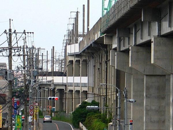 九州新幹線(建設中)