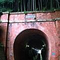 北吸トンネル