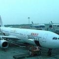 香港ドラゴン航空(港龍航空)