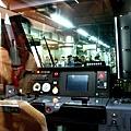 HB-E300系運転室