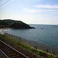 青海川~鯨波