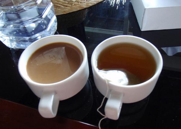 10/27 還有茶跟咖啡