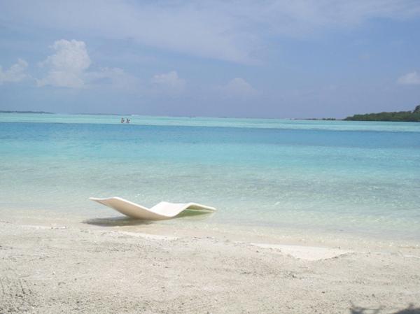 10/28 沙灘躺椅