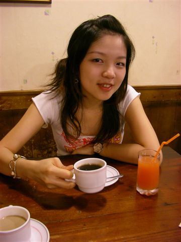 咖啡無限暢飲唷^O^
