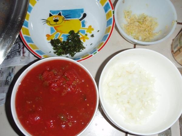 25453974:蕃茄肉醬麵