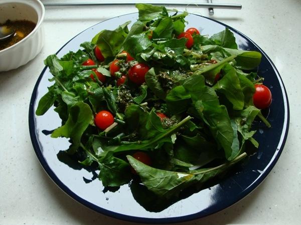 25499277:芝麻菜沙拉