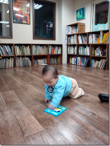 小雍在毛毛蟲兒童哲學基金會