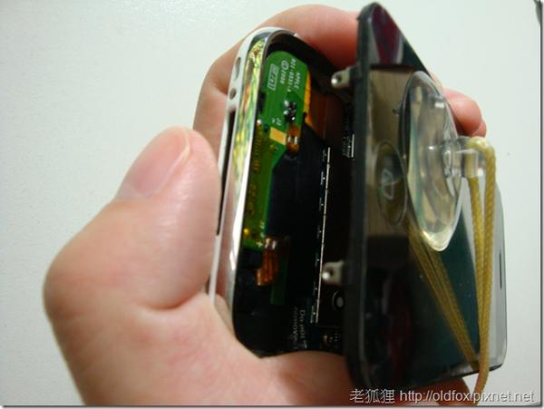 拆解iPhone3G之二