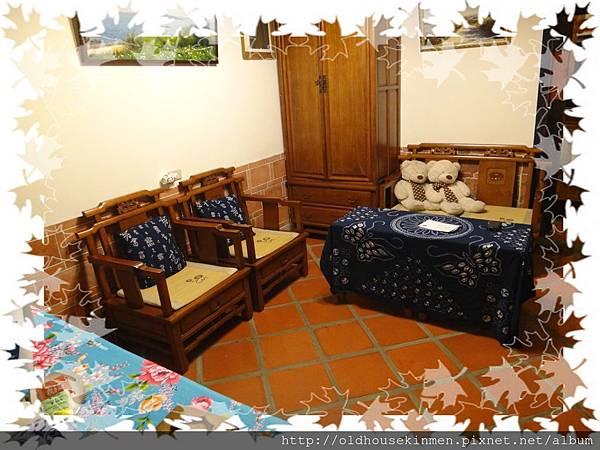 和室客廳1