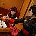 6 (2013年4月6日無為草堂為龍)