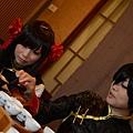 31 (2013年4月6日無為草堂為龍)