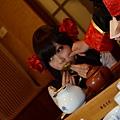 54 (2013年4月6日無為草堂為龍)