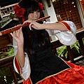 58 (2013年4月6日無為草堂為龍)