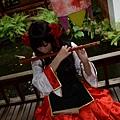 57 (2013年4月6日無為草堂為龍)