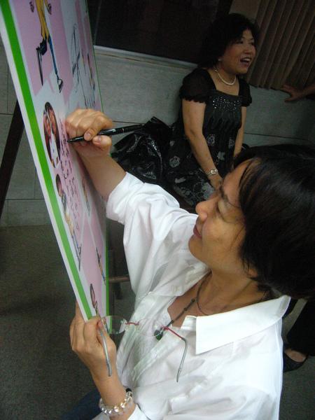20091107秀堂香港采風新書發表 004.jpg