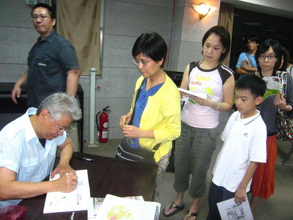 20091107秀堂香港采風新書發表 010.jpg