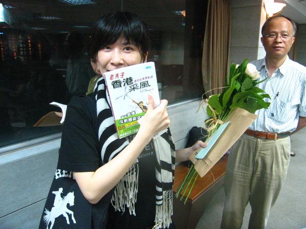 20091107秀堂香港采風新書發表 014.jpg