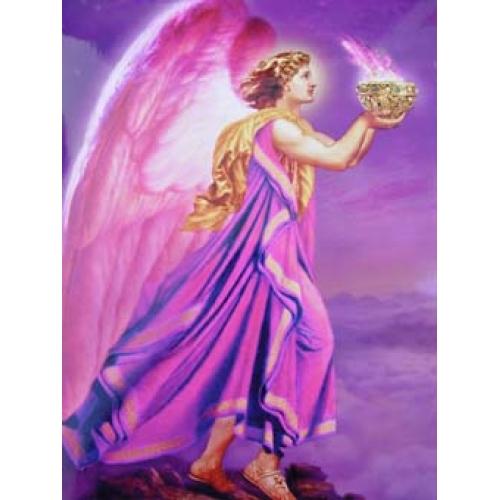 Archangel Zadkrel