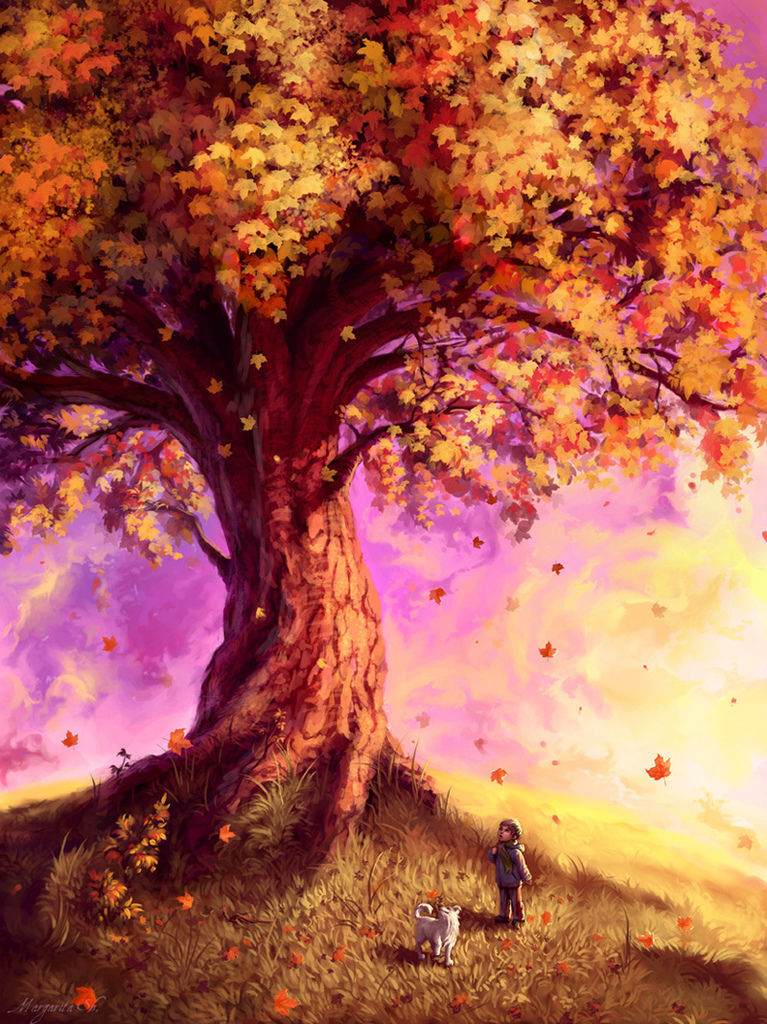 TREE_the_wishing_tree_by_mar_ka