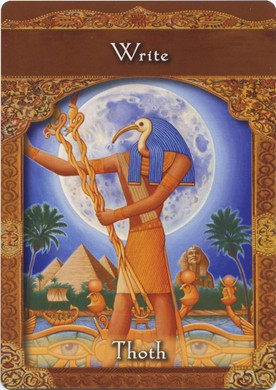 Ascended Masters (thoth)