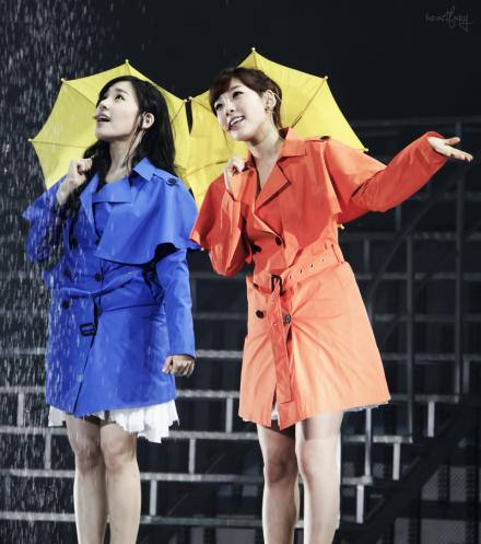 【TaeNy】下雨