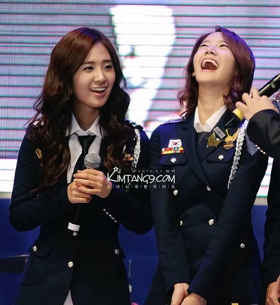 【YoonYul】瘋了