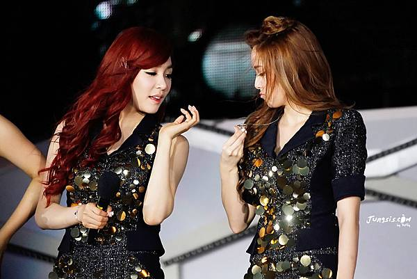 【JeTi】Catch U
