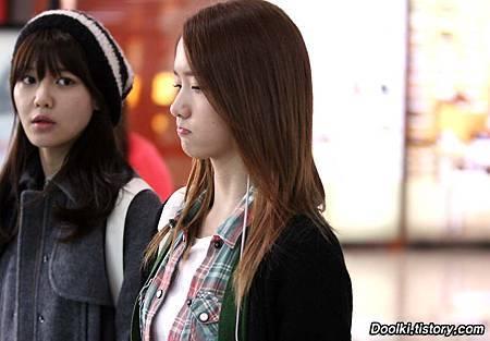 【SooYoon】依然